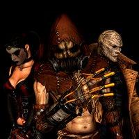 arkham_knight_villains_by_postmortacum-d78tpl0