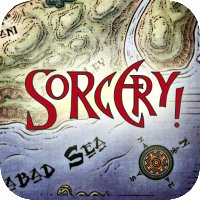 App Review: Sorcery!