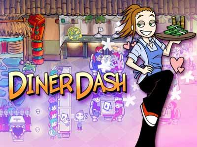 Diner Dash Spiele Kostenlos