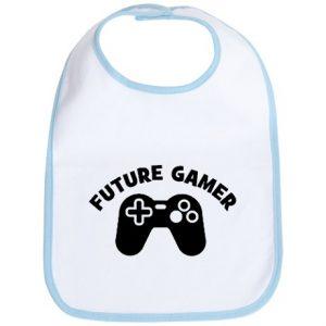 future_gamer_baby_bib