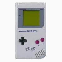 Happy 25th Birthday Game Boy!
