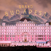 Review: The Grand Budapest Hotel
