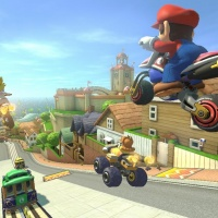 New Content for Mario Kart 8