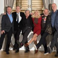 Monty Python Reunion To Hit Theaters
