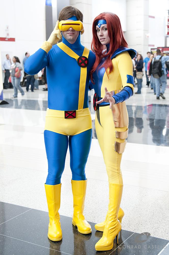 Cosplay: X-Men – The...