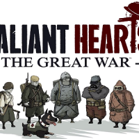 New Story Trailer For Valiant Hearts: The Great War