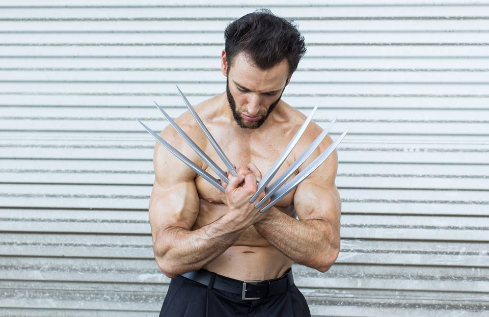 Wolverine - Lonster Mash - photo Sonny Kuo