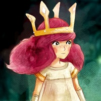 child of light small