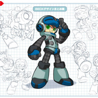 First official gameplay trailer for Mighty No.9 released