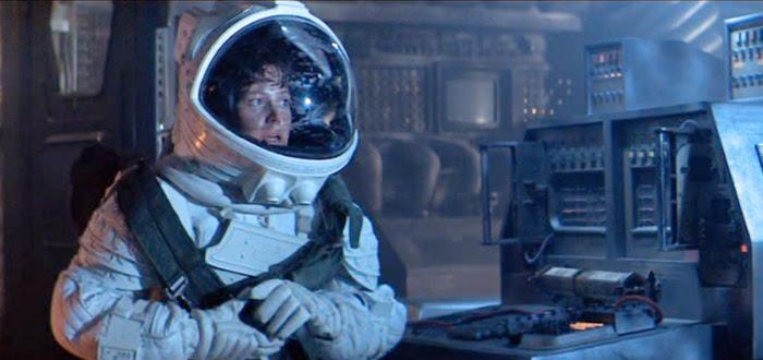 Alien – 35 Years Of Making You Scream In Space