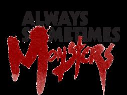 Always-Sometimes-Monsters-Logo