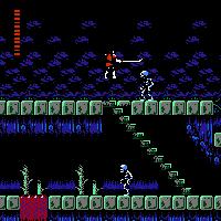 Castlevania II – Simon's Quest-3
