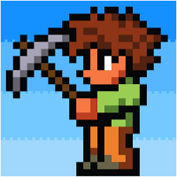 Terraria comes to PS4 and Xbox One