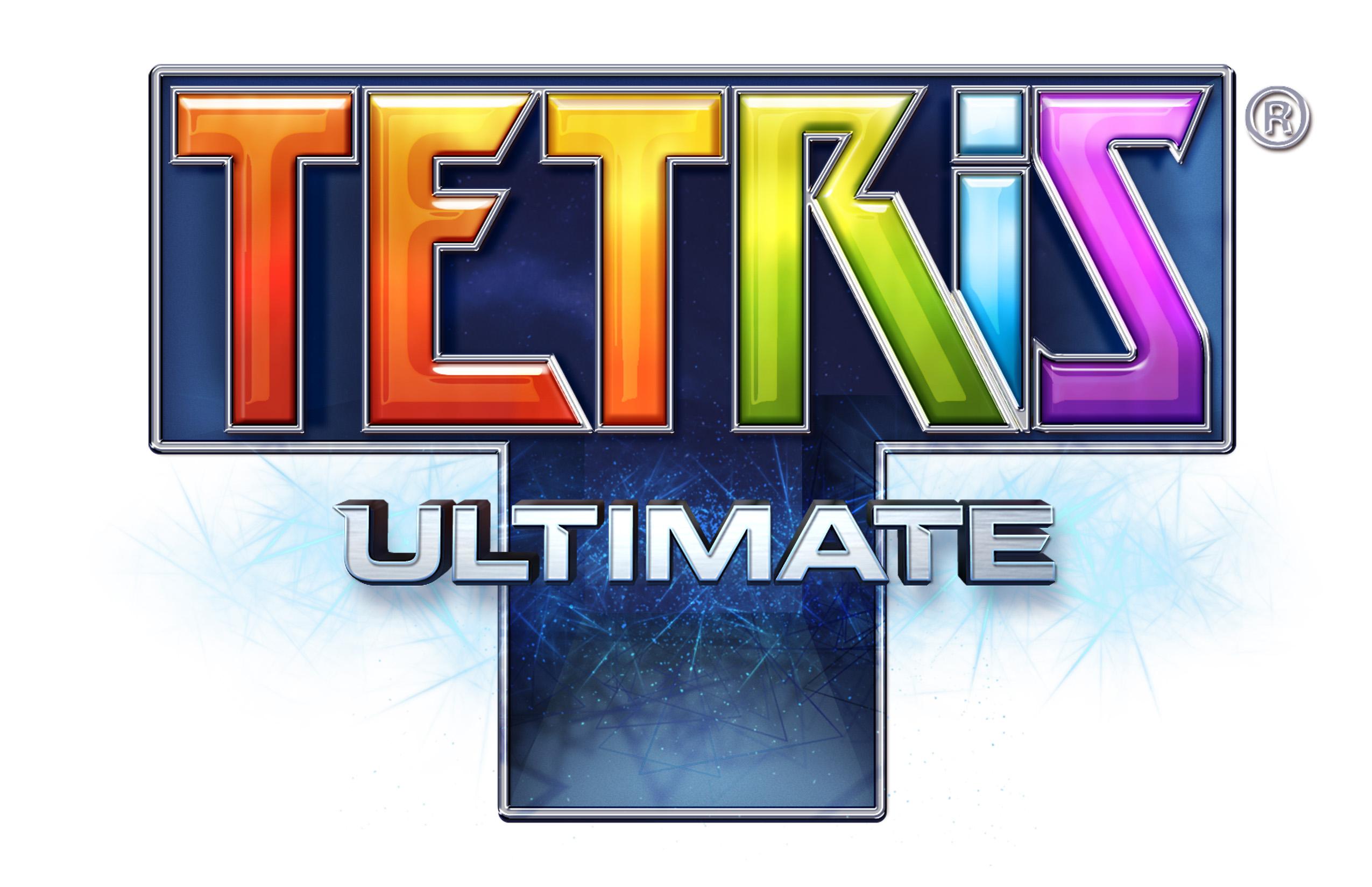 Ubisoft Announce Tetris Ultimate