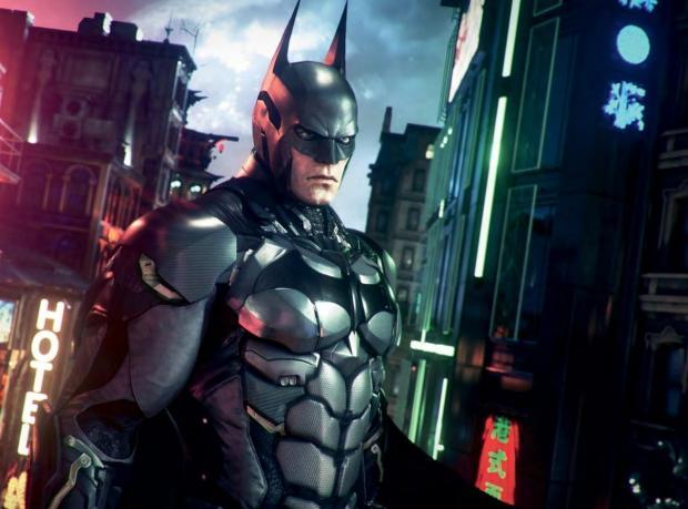 New Batman: Arkham Knight Trailer Shows Off The Batmobile, Delayed Until 2015