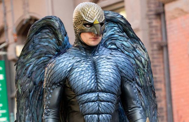 First Teaser For Birdman Released
