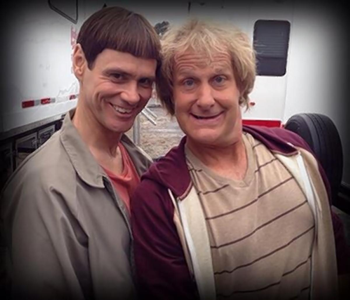 Dumb And Dumber To Gets First Trailer
