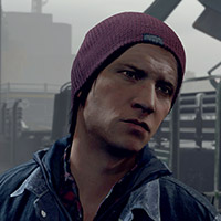 """Infamous Second Son """"First Light"""" DLC gets a release date"""