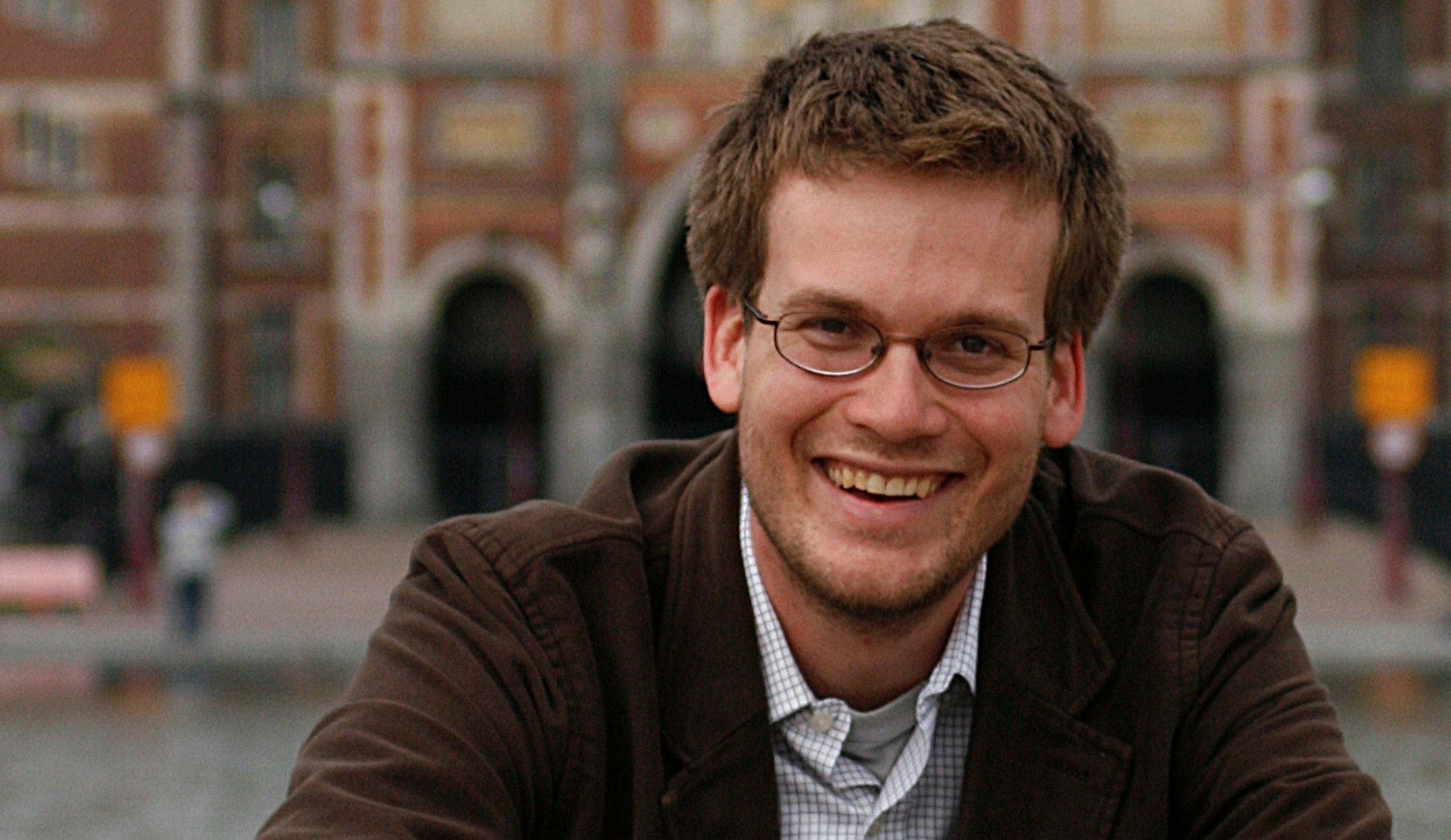 John Green Confirms Looking For Alaska Film Adaptation