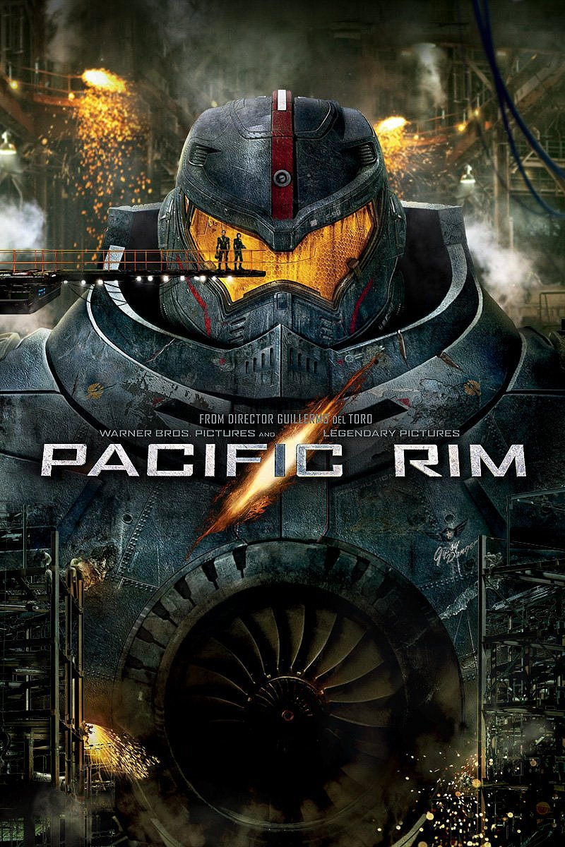 Pacific Rim 2 Confirmed, Gets Release Date