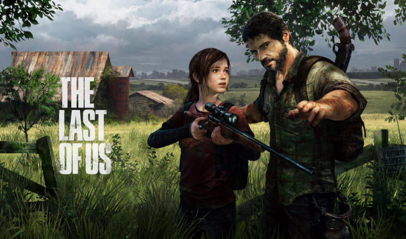 Naughty Dog Accidentally Reveals Plans For The Last Of Us 2
