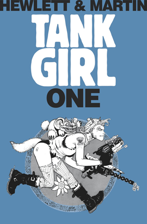 Tank Girl One REMASTERED