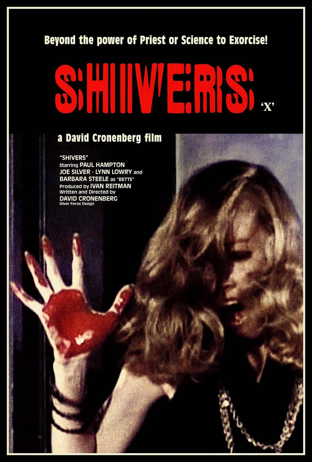 SHIVERS - v3 - Silver Ferox Design