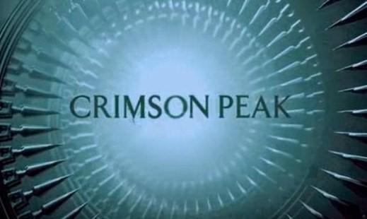 First Trailer For Guillermo Del Toro's Crimson Peak