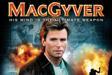 You Could Help Create The Female MacGyver