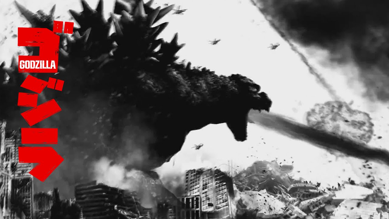 New Godzilla The Game Screenshots