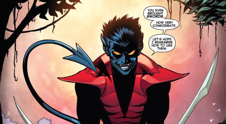 Kodi Smit-McPhee Is X-Men: Apocalypse's Nightcrawler