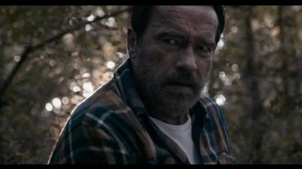 First Trailer For Maggie Sees Arnie Take On Zombie Apocalypse