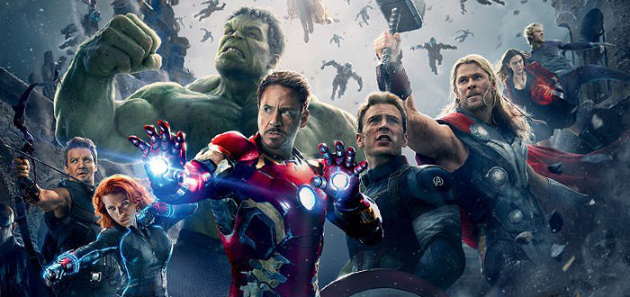 Review: The Avengers: Age Of Ultron