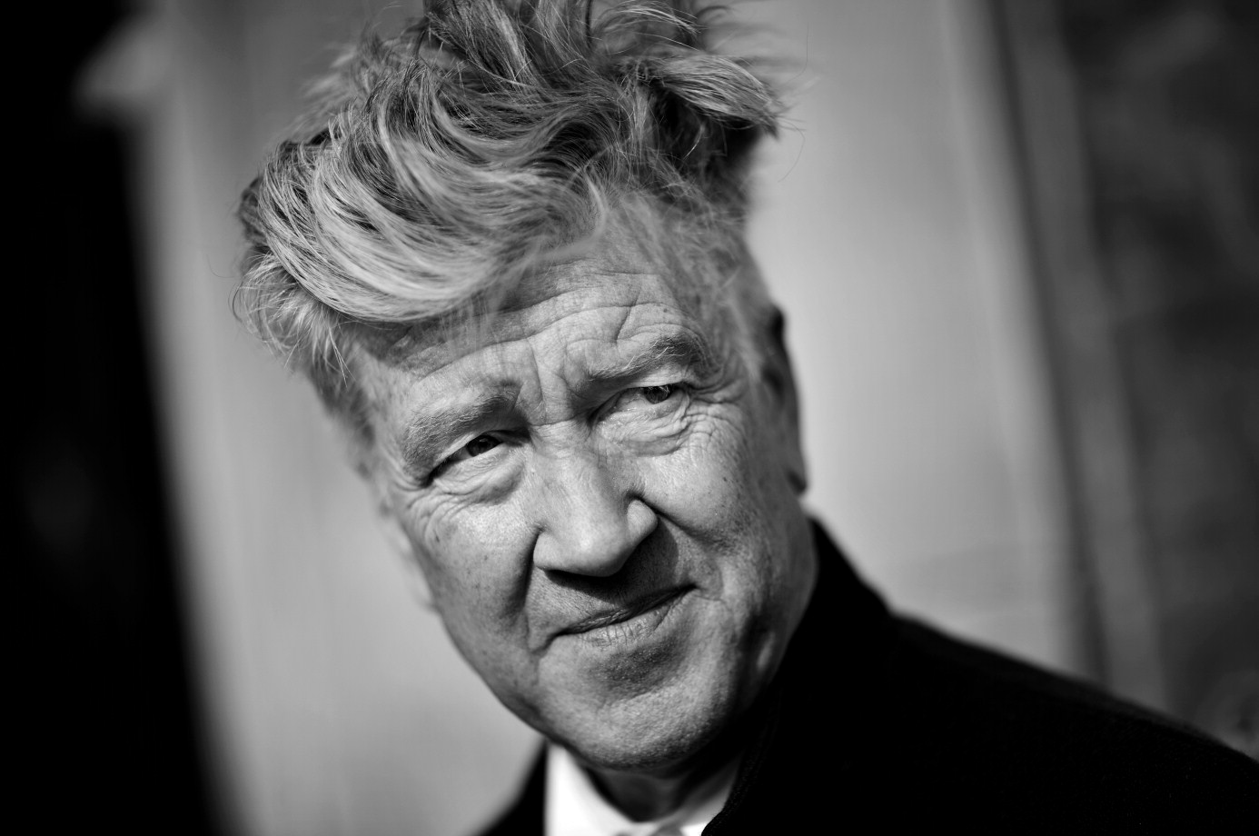 """David Lynch Out Of New Twin Peaks Series, Confirms """"May"""" Still Be Happening"""