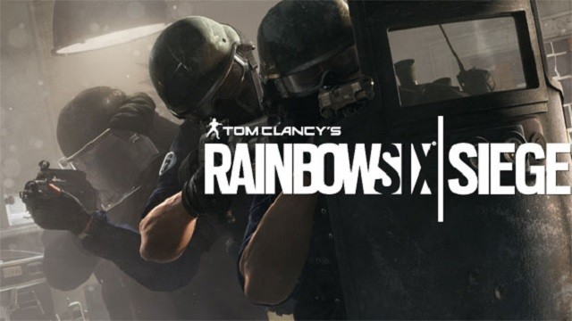 Tom Clancy's Rainbow Six Seige – The British Unit