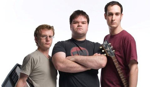 The Axis of Awesome - 4 Chords | The Arcade