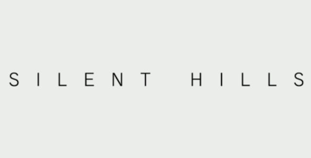 Konami Confirms Silent Hills Is Cancelled