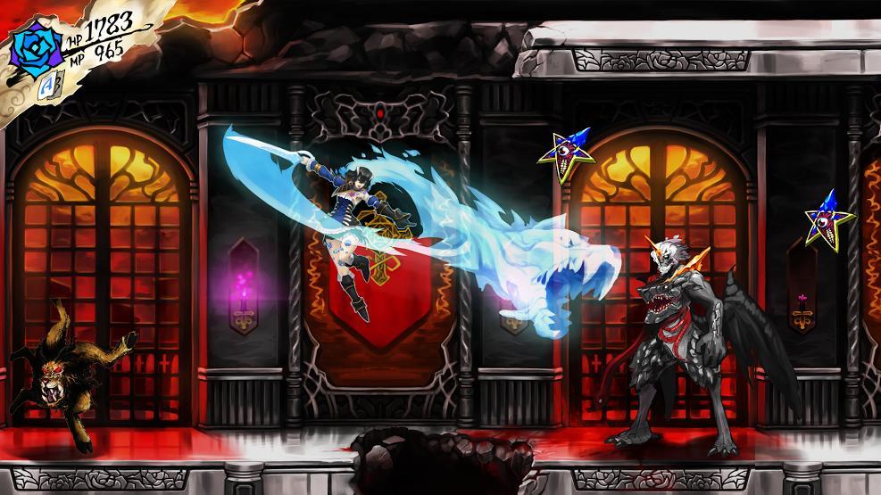 New Castlevania-esque Game Being Kickstarted From Koji Igarashi