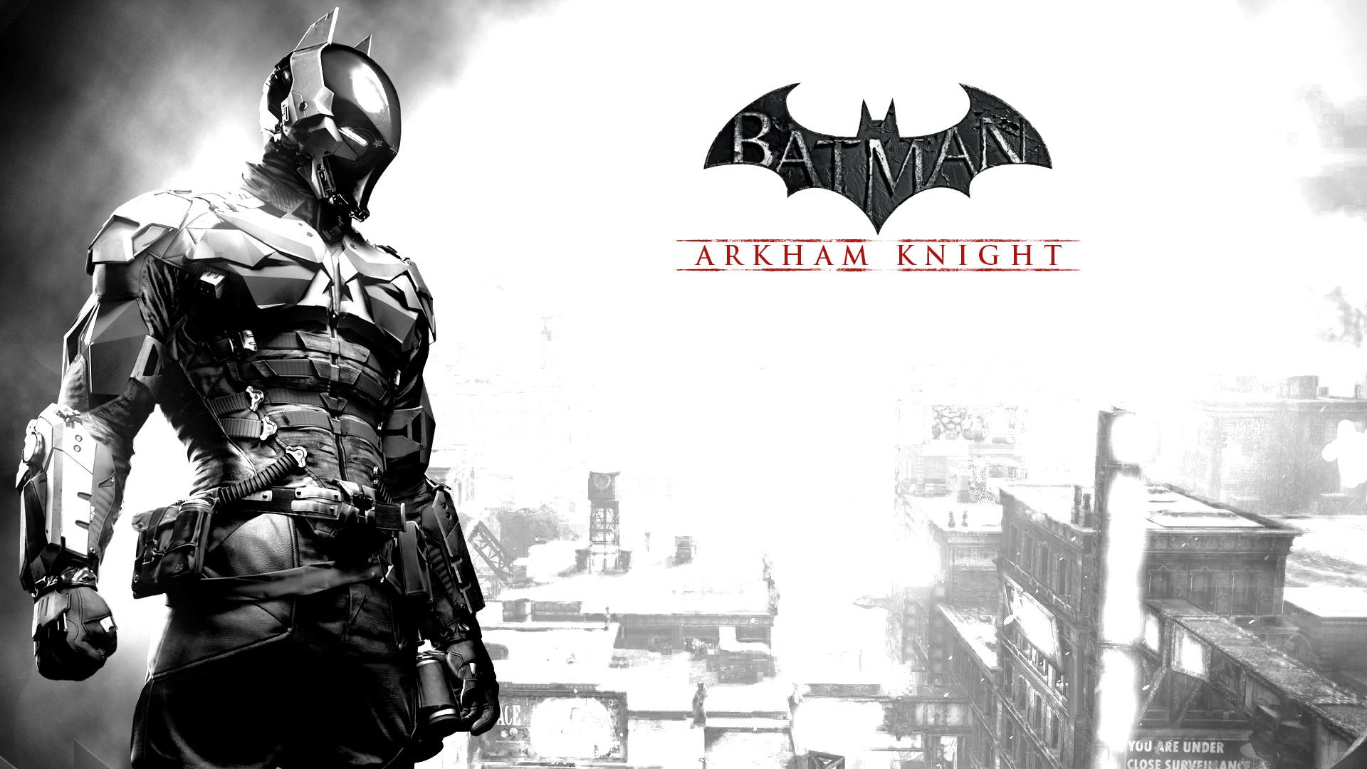 Batman: Arkham Knight 'Be The Batman' Trailer Released
