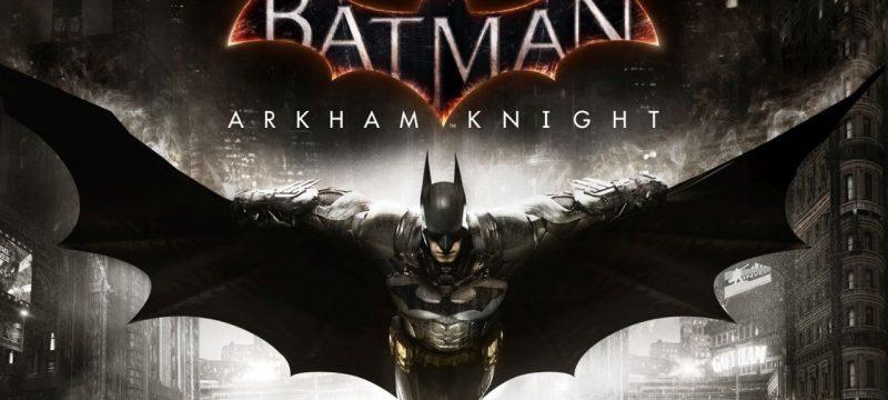 BatmanArkhamKnightBanner