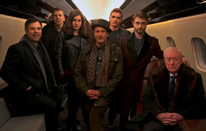 Now You See Me Set For Another Two Movies In Franchise