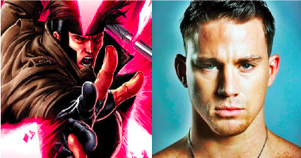 Gambit Movie Starring Channing Tatum Confirmed As Origin Story