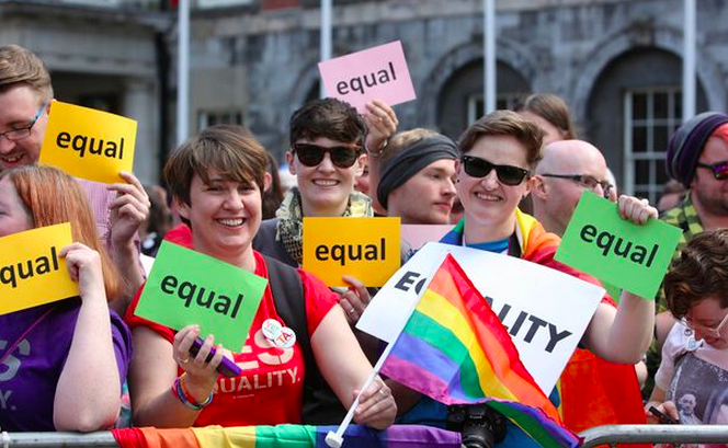 Twitter Honours #HomeToVote Hashtag