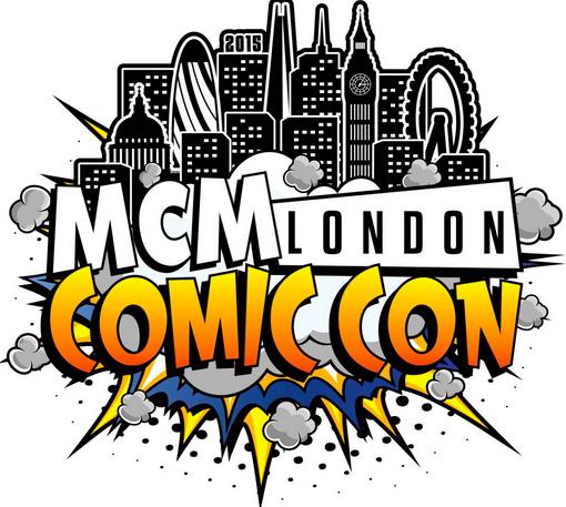 MCM London Comic Con 2015 Recap