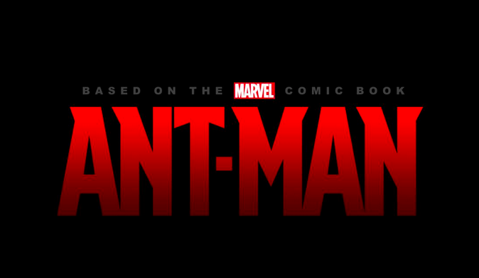 New Ant-Man Poster Released