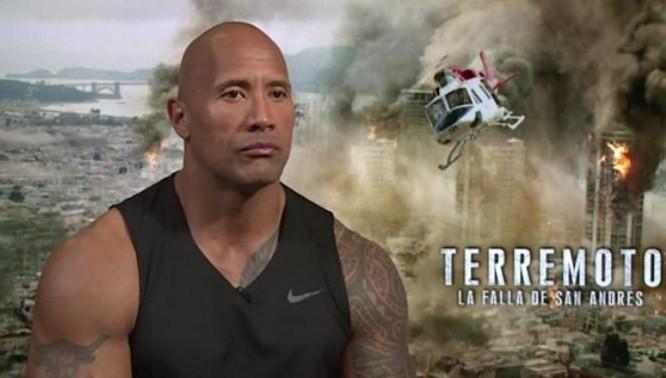 Shazam Movie Will 'Be Earlier' Than 2019 Says Dwayne Johnson