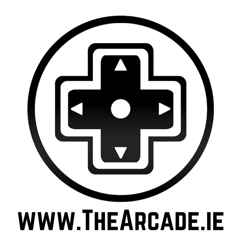 Win: Limited Arcade Tee