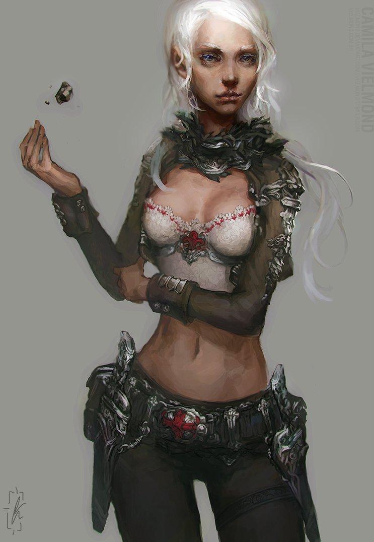 Thief - velmond