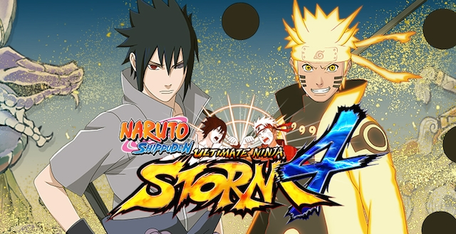 New Character Joins Ninja Shippuden: Ultimate Ninja Storm 4 Roster