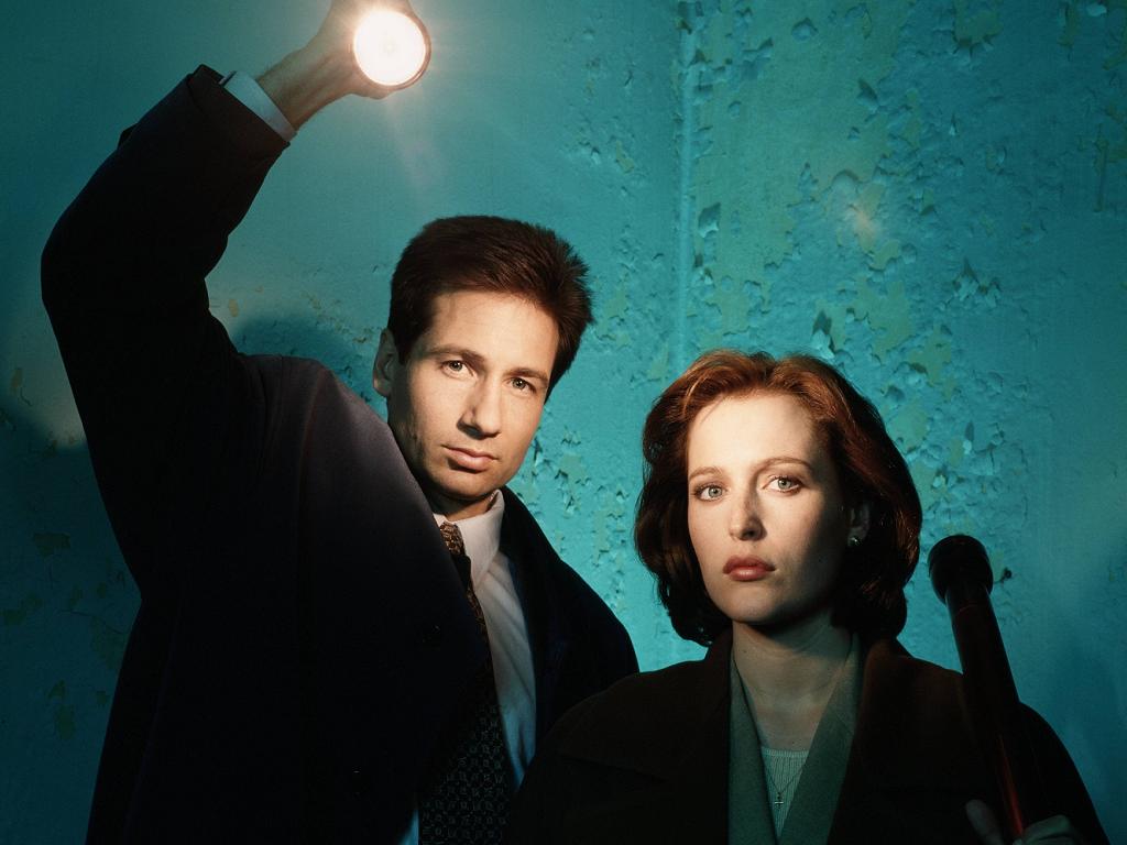 Fox Reveal The X-Files Return Date